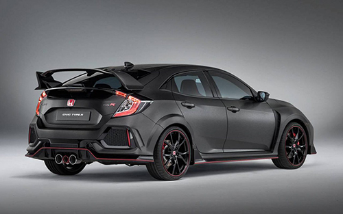 2017-Honda-Civic-Type-R-prototype-black