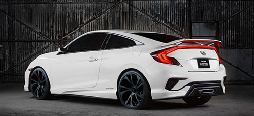 2018-Honda-Civic-Si-rear-view