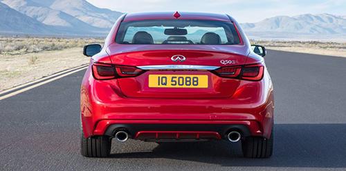 infiniti-q50-rear
